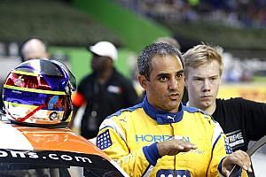 IndyCar Interjú Montoya: lehet, sokkolni fogja Alonsót a pálya
