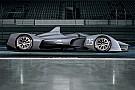 Формула E Тесты машин Формулы Е нового поколения пройдут в конце 2017 года