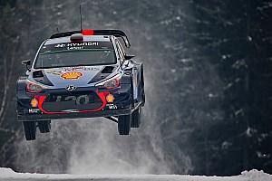 WRC Новость FIA отказалась ограничить среднюю скорость на спецучастках WRC
