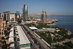 Formule 1 Actualités Durement critiqué, Bakou a reçu des excuses de Chase Carey
