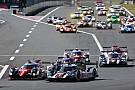 WEC FIA verlengt contract WEC met ACO tot 2020
