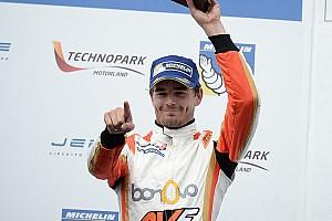 Formule E Actualités Tom Dillmann titularisé par Venturi pour l'ePrix de Paris