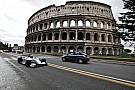 Formula E Roma recibe la aprobación para una carrera de Fórmula E