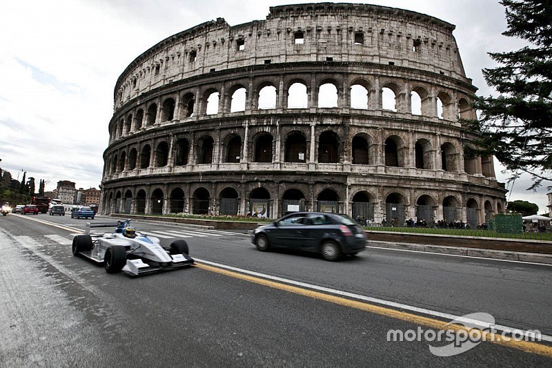 Власти Рима убрали главное препятствие, мешавшее принять Формулу Е
