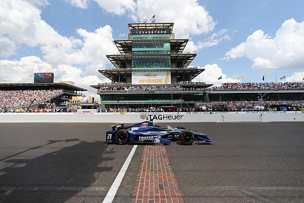 IndyCar News Fernando Alonso: Termin für 1. IndyCar-Test für Indy 500 steht fest