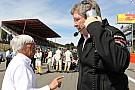 Brawn nem tudott volna Ecclestone-nal dolgozni az F1 élén