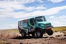 Dakar Iveco-Fahrer Gerard de Rooy lässt Rallye Dakar 2018 aus
