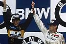 Ezen a napon: Ayrton Senna első futamgyőzelme