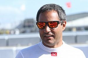 Montoya ya tiene patrocinador para Indy 500