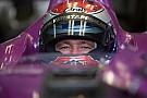 """Le Mans Jos Verstappen: """"We zijn met een LMP-project bezig geweest"""""""