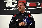 WTCC Gleason sulla seconda LADA della RC Motorsport a Monza