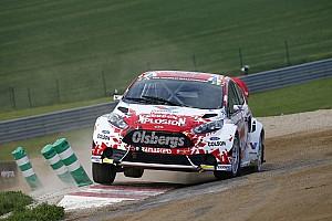 World Rallycross Son dakika Eski WRC yıldızı Duval kendi evinde WRX'e dönüyor