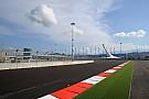 La meteorología para el GP de Rusia 2017 de F1