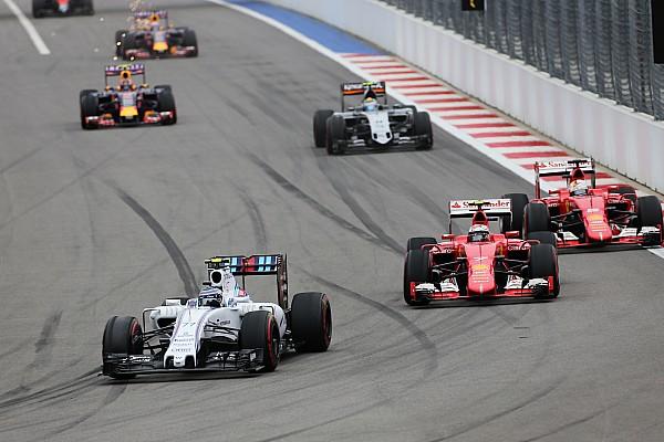Orosz Nagydíj: Räikkönen és Bottas drámája – idén újratöltve?
