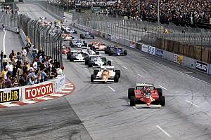 McLaren-Chef Brown: Long Beach und F1 passen nicht mehr zusammen