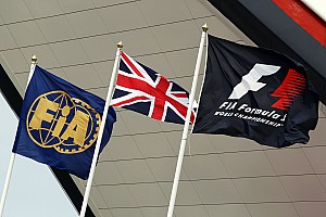 UK's Serious Fraud Office looking into F1 deal