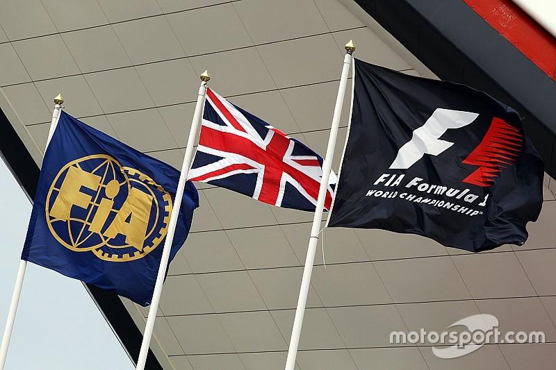 La Oficina Anticorrupción de Reino Unido investiga a la F1
