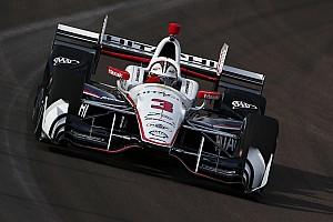 IndyCar Qualifiche Castroneves firma la sua 49esima pole con il record di Phoenix