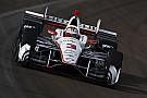 IndyCar Castroneves firma la sua 49esima pole con il record di Phoenix