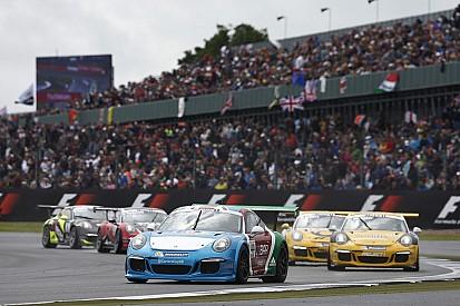 La Porsche Supercup será previa del GP de México