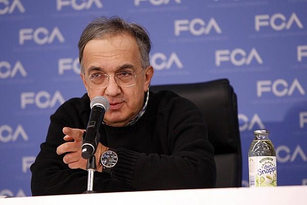 Formula 1 Marchionne: Mercedes yeniden rekabetçi olmamızdan korkuyor