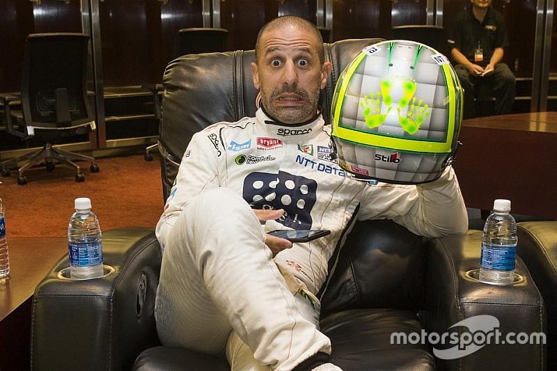 «Фернандо, нам надо поговорить». Неожиданная сторона Indy 500
