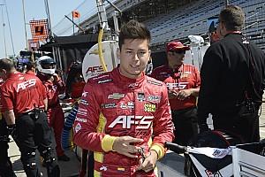 IndyCar Ultime notizie Saavedra è il secondo pilota della Juncos per la Indy 500