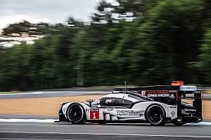 Le Mans Nieuws Webber: 'Levendige' LMP1-klasse essentieel voor toekomst Le Mans