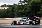 Le Mans Webber: 'Levendige' LMP1-klasse essentieel voor toekomst Le Mans