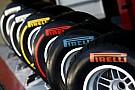 Гран При Испании: шины на гонку