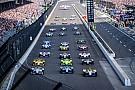 Así será el día a día de Fernando Alonso en Indy 500