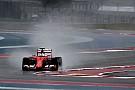 A Ferrari 2015-ös autójával tesztel majd a Pirelli