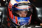 Formula 1 Vandoorne: Button'ın test yapmaması sorun değil