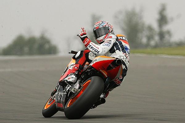 Fotogallery: Nicky Hayden, la sua carriera dalla MotoGP alla WSBK