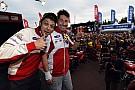 """Rossi: """"Nicky es uno de mis mejores amigos del paddock"""""""