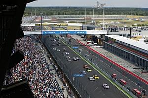 DTM Прев'ю DTM на Лаузіцрингу: анонс гоночного вікенду