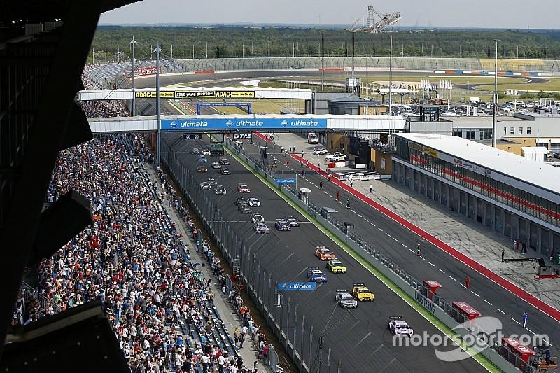 DTM на Лаузіцрингу: анонс гоночного вікенду