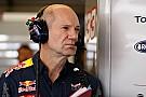 Fórmula 1 Newey aumenta envolvimento com Red Bull para melhorar carro