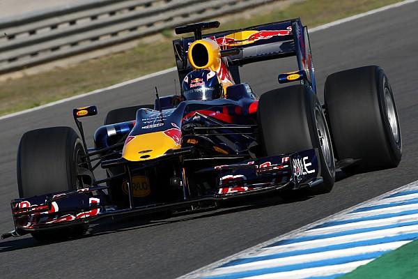 Formule 1 Interview Daniel Ricciardo et ses dix ans chez Red Bull