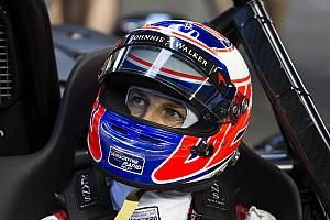 Formel 1 News McLaren: Jenson Button hat sich gut auf F1 in Monaco vorbereitet