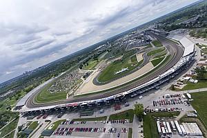 NASCAR Cup Noticias de última hora Habrá grandes cambios en el calendario de NASCAR para 2018