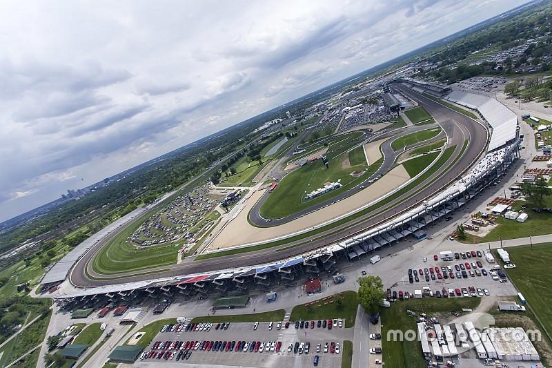 Habrá grandes cambios en el calendario de NASCAR para 2018