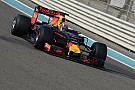 Хорнер рассказал о вреде тестов Pirelli для Red Bull
