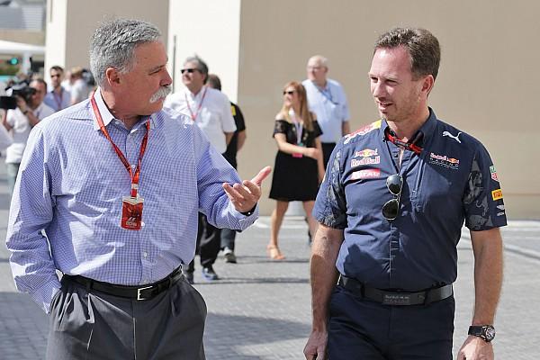 Formule 1 Nieuws Horner acht onafhankelijke motorleverancier belangrijk voor toekomst F1
