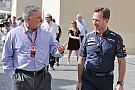 Horner acht onafhankelijke motorleverancier belangrijk voor toekomst F1
