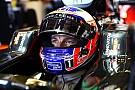 Formel 1 Formel-1-Rückkehrer Jenson Button: Überschlag im McLaren-Simulator
