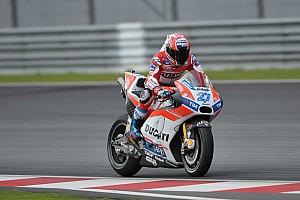 """MotoGP Noticias de última hora Stoner: """"Nadie podría decir una mala palabra de Hayden"""""""