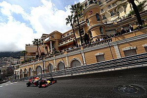 Formule 1 Preview Le programme TV du Grand Prix de Monaco