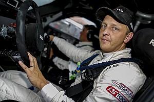 World Rallycross Son dakika Hirvonen, Silverstone'da rallikros aracını test edecek