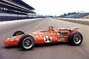 IndyCar Statisztikák Az Indy 500 legsikeresebb versenyzői